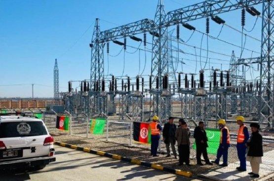Туркменистан продолжит поставлять электроэнергию в Афганистан в штатном режиме