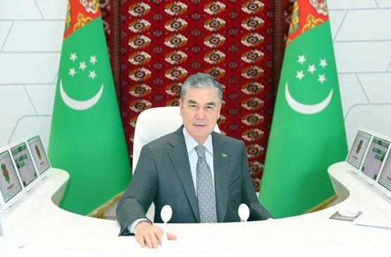 Власти Туркменистана помогут бизнесменам создать нацпроекты по производству оборудования