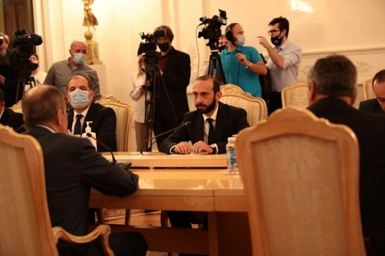 МИД Армении призвал Азербайджан к соблюдению международных норм