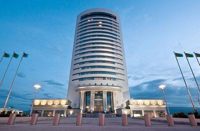 Туркменистан экспортировал продукции на 11 миллионов долларов на минувшей неделе