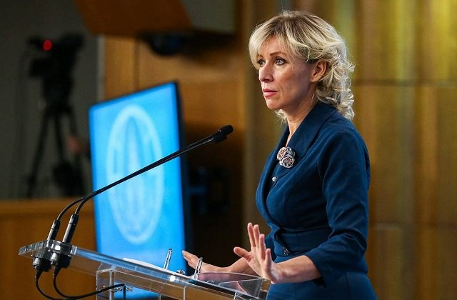 Шумиху по поводу белорусско-российского учения «Запад-2021» МИД РФ считает «сфабрикованной»