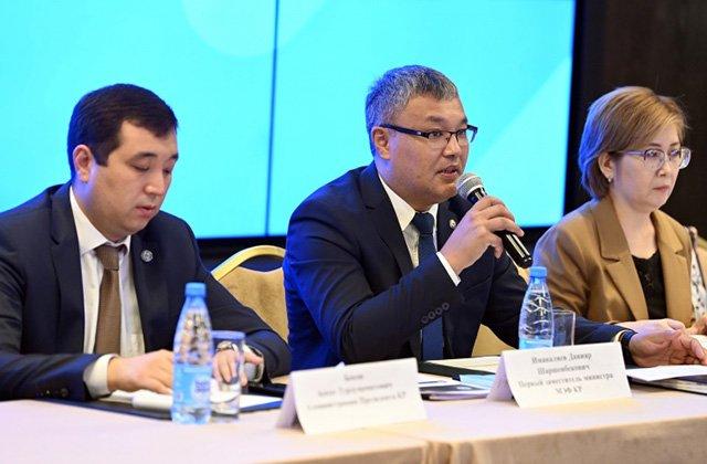 В Кыргызстане до 2026 года сформируют среду для развития человека