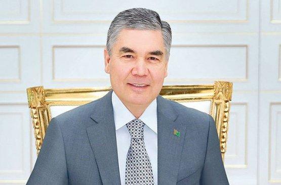 Бердымухамедов и Эджима обговорили следующие шаги расширения двустороннего взаимодействия