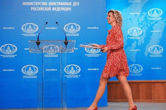В МИД России дали оценку реализации трёхстороннего соглашения по Карабаху