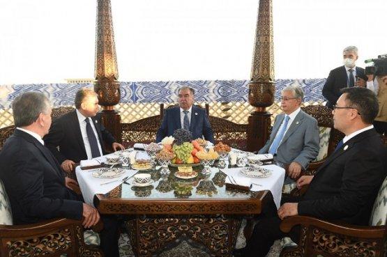 Душанбе – место встречи ШОС и ОДКБ, а также принятия решений по Афганистану