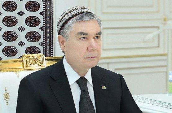 Президент Туркменистана отправил телеграмму соболезнования премьеру Великобритании