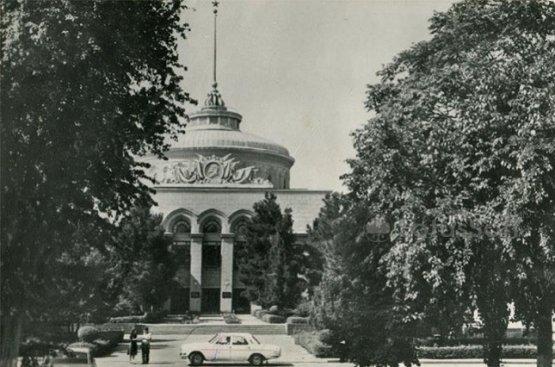 В день независимости публицист рассказал о первом европейском путешественнике, посетившем Ашхабад