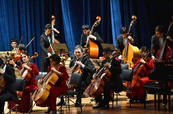 Музыкальный деятель рассказала о достижениях Туркменистана в сфере музыки за годы независимости