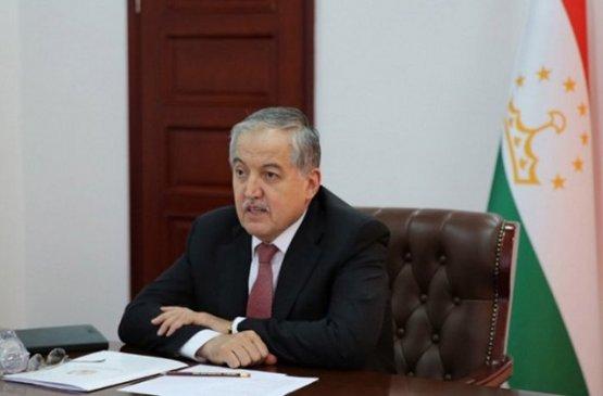 Глава МИД рассказал о приоритетах внешней политики Таджикистана