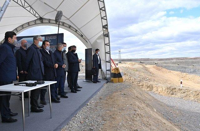 Казахстанский рудник вошёл в число крупнейших экспортёров меди в мире
