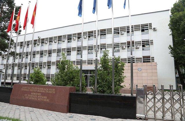 Полицейские США застрелили гражданина Кыргызстана