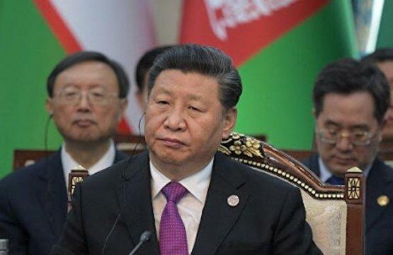 Президент Туркменистана поздравил лидеров и народ Китая с днём провозглашения КНР