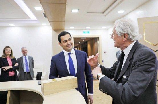Rothschild&Со готова к приватизации нескольких узбекских государственных предприятий