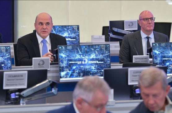 Правительство направило 9 млрд рублей на развитие водородной энергетики в России