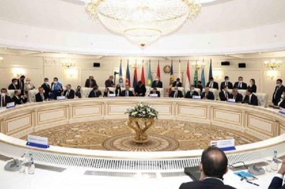 Представитель Туркменистана отметил важность экономического сотрудничества между странами СНГ