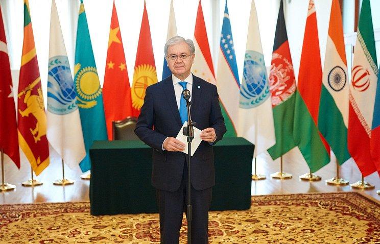 Генеральный секретарь ШОС: Российская Федерация справится с хоть какими санкциями