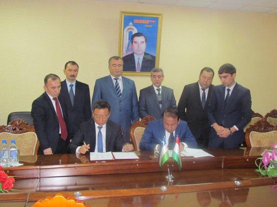 Сайты таджикистана