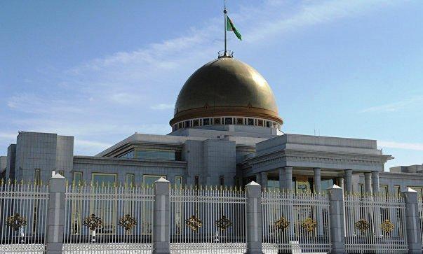 Бердымухамедов стал первым кандидатом напост президента Туркмении