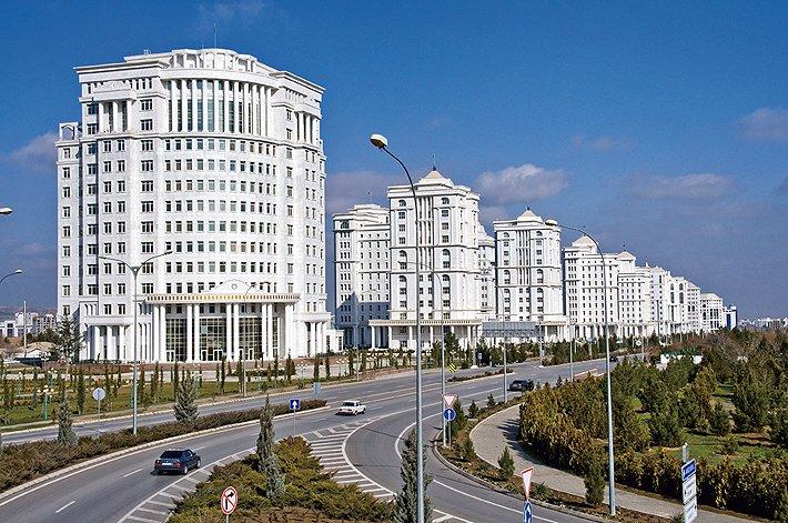 МВФ: Замедление темпов финансового развития вТуркменистане продолжится