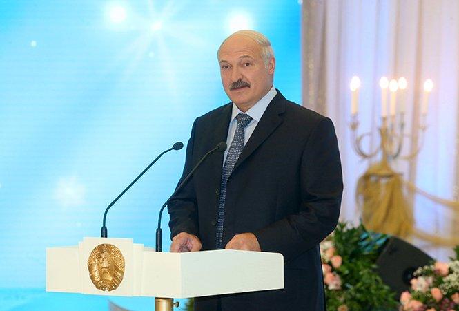 Лукашенко одобрил проекты трансграничного сотрудничества сЕС