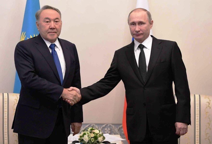 Российская Федерация иКазахстан согласовали предстоящее сотрудничество на«Байконуре»