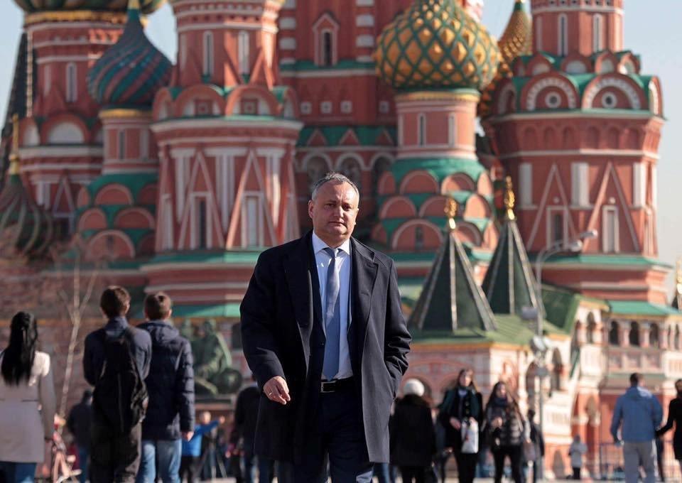 Матвиенко назвала победу Додона обоснованием сближения Молдавии сРоссией