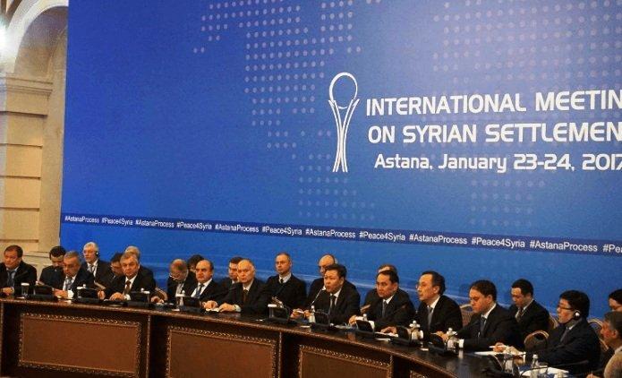 Сирийская оппозиция отвергла проект новейшей Конституции