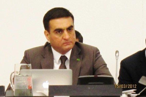 ВТуркменистане начала работу миссия наблюдателей отСНГ