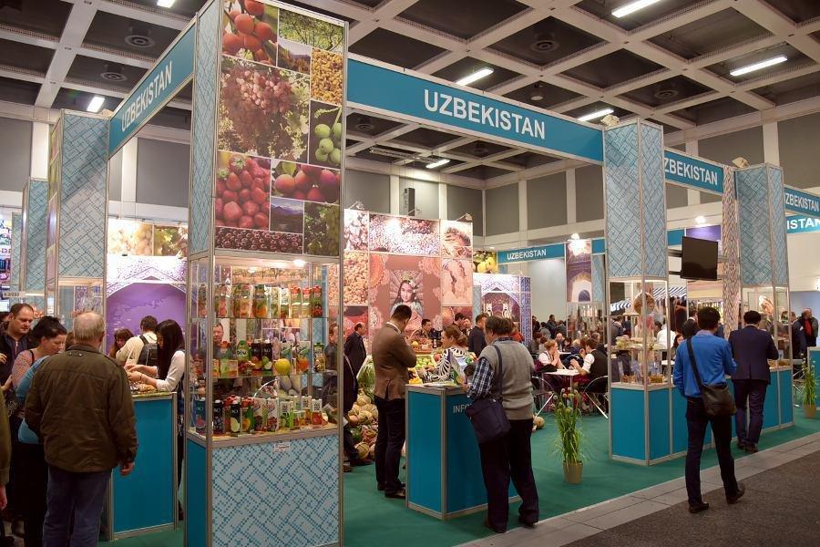 Узбекистан заключил договоры напоставку овощей ифруктов на $151 млн