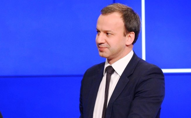Дворкович: Долг республики Белоруссии за газРФ составляет $550 млн