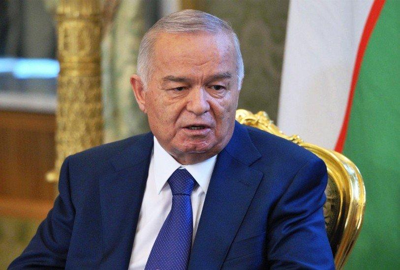 ПоУзбекистану дан плов вчесть дня рождения Первого президента