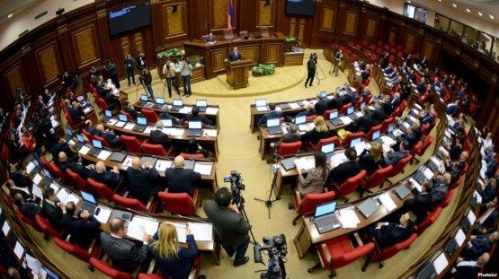 Рост налоговых поступлений позволят улучшать социальные условия в Армении