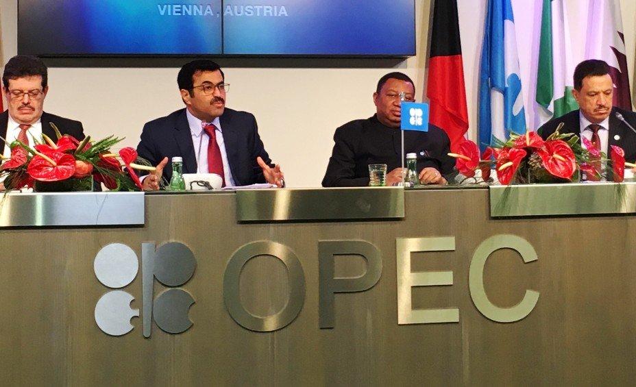 Азербайджан представил ОПЕК данные понефтедобыче зимой