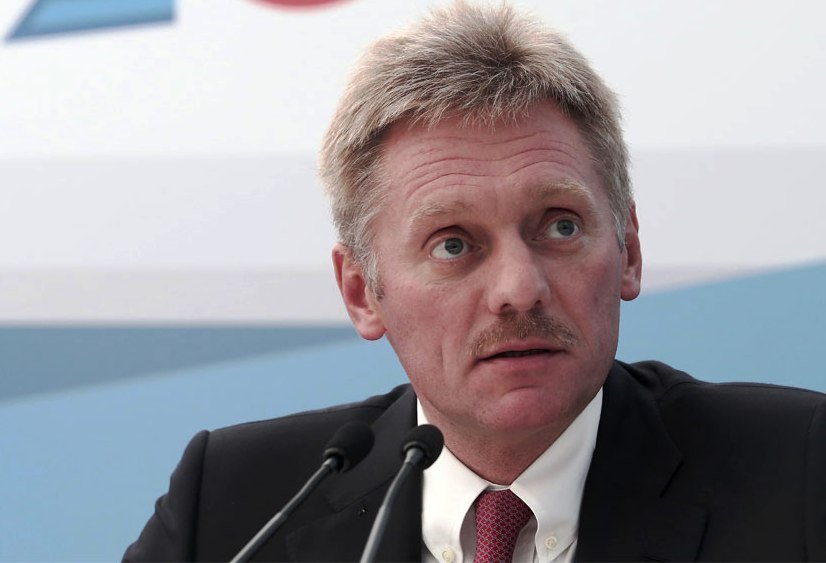 ВКремле ожидают извинений отамериканского корреспондента, назвавшего В. Путина «убийцей»
