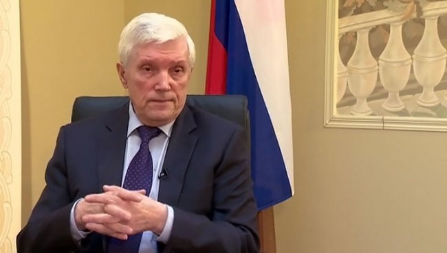 Посол РФ в Беларуси отверг введение паспортного контроля награнице