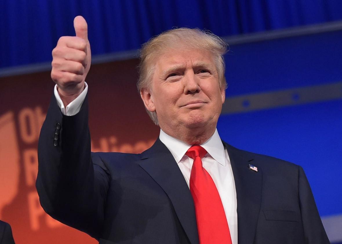 Трамп хочет продвигать безопасность истабильность сУзбекистаном