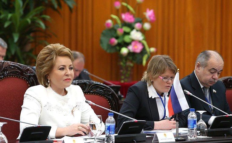 Товарооборот между Россией иВьетнамом к 2020-ому вырастет до $10 млрд