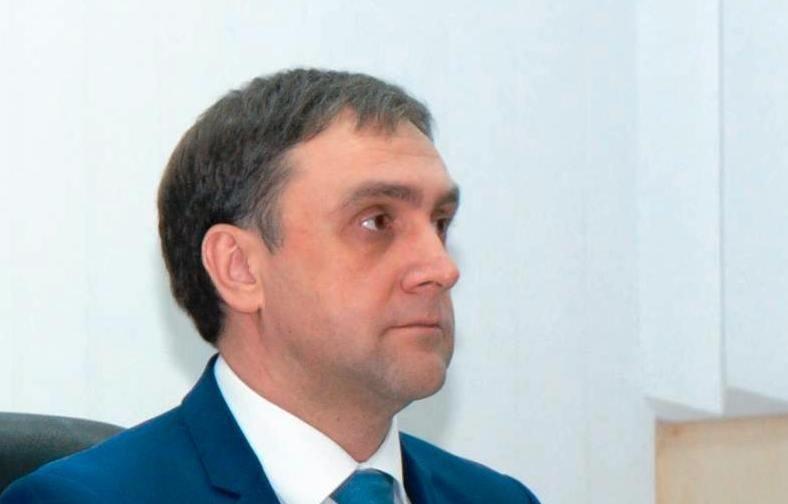 Вадим Красносельский провёл встречу сДмитрием Лоскутовым
