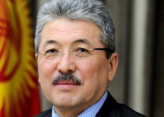 ЕАБР иБишкек подписали соглашение опредоставлении кредита на $110 млн