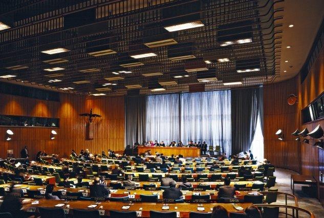 Комиссия ООН приняла резолюцию Республики Беларусь понаркотикам