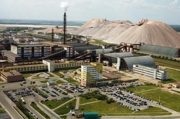 ВТуркменистане близится открытие крупного горно-обогатительного комплекса