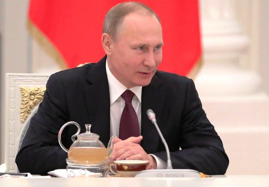 Президент Ирана Рухани совершит визит в РФ 27