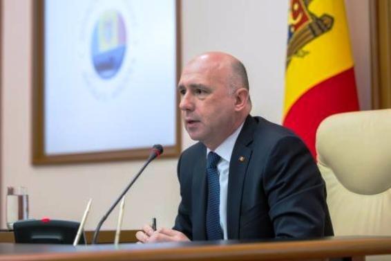 Власть недает деньги нареферендум, однако мыихнайдем— Президент Молдавии