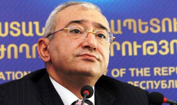 ЦИК Армении подвел заключительные результаты парламентских выборов