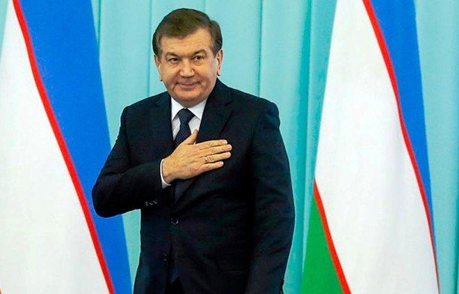 ВУзбекистане чиновники будут работать 24 часа всутки