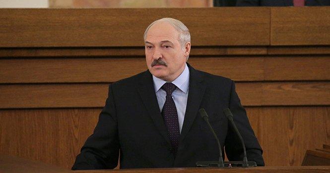 Лукашенко назвал причину сокращения товарооборота вЕАЭС