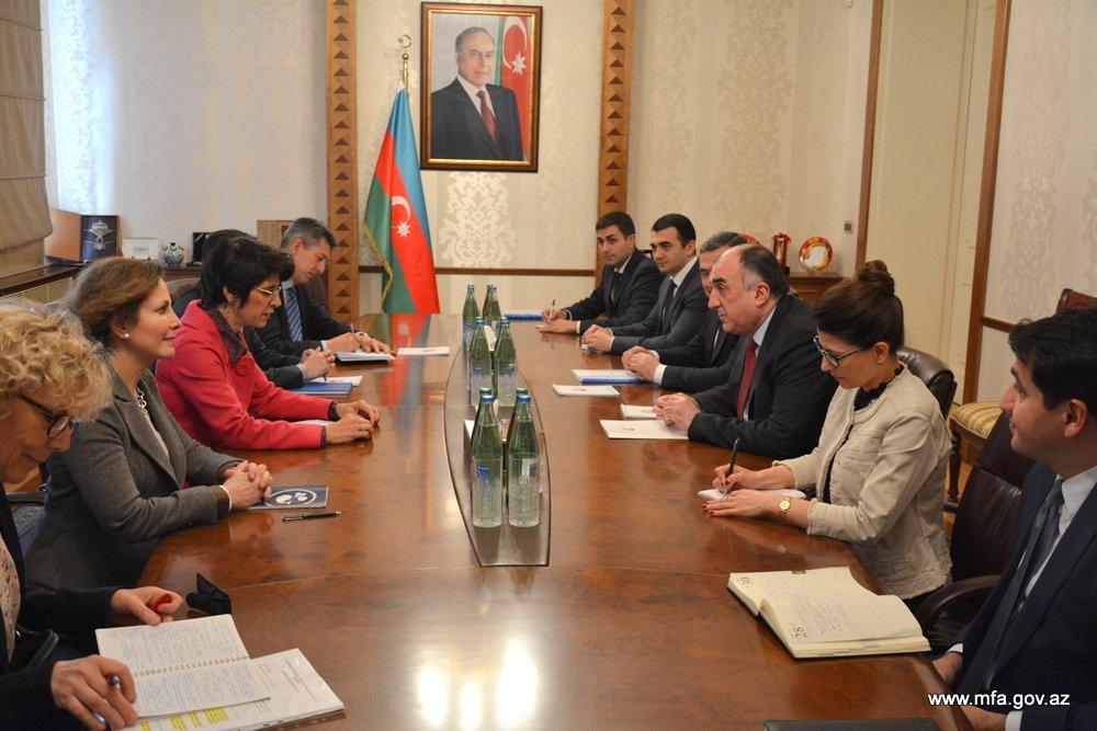 История Нагорного Карабаха