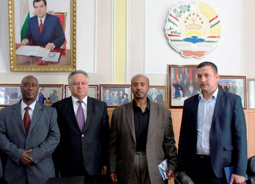 таджикистан сегодня фото