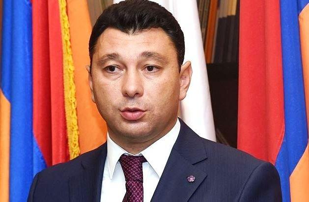РПА иАРФД завершили переговоры окоалиции— Шармазанов