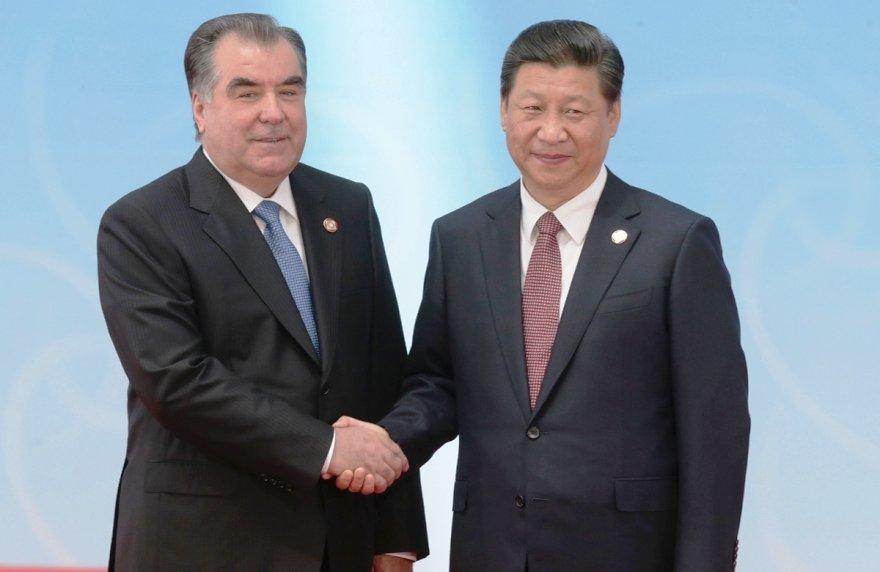 Китай и Таджикистан чуть не поругались из-за статьи в СМИ: чем все закончилось